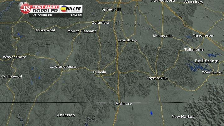 Weather Map Huntsville Al.48 First Alert Doppler