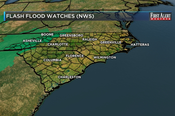Flood Watches