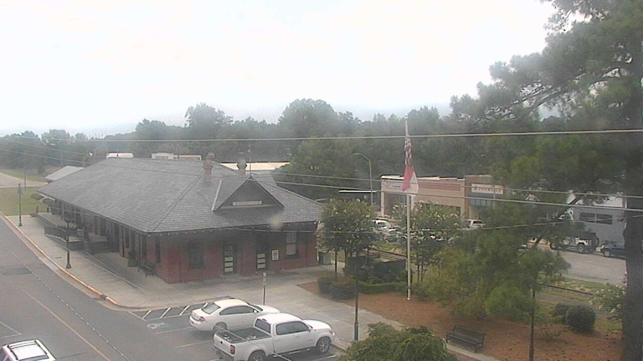 whiteville, north carolina webcam