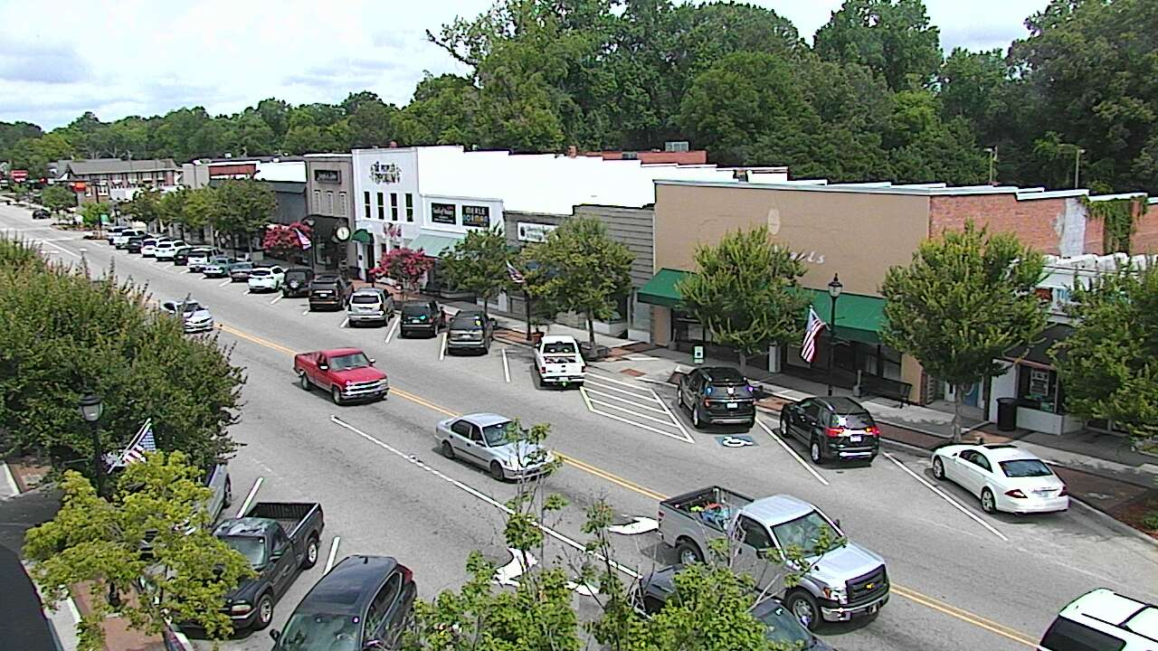 elizabethtown, north carolina webcam